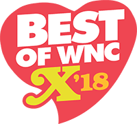 Best of WNC 2018