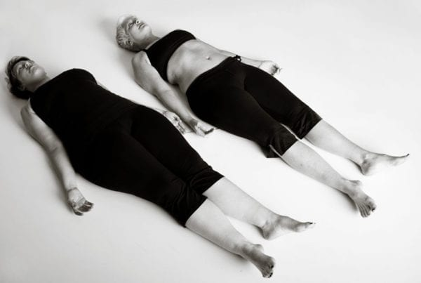 bikram hot yoga Asheville savasana