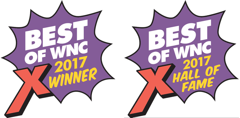 Best of WNC 2017