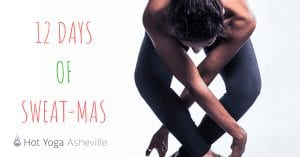 12 days of Sweat-Mas email header