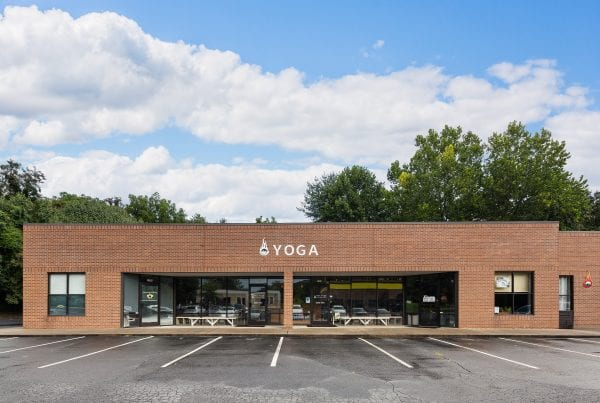 Hot Yoga Asheville
